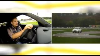 Наши тесты - Nissan Juke Nismo