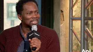 "Harold Perrineau Discusses ""The Cherry Orchard"" 