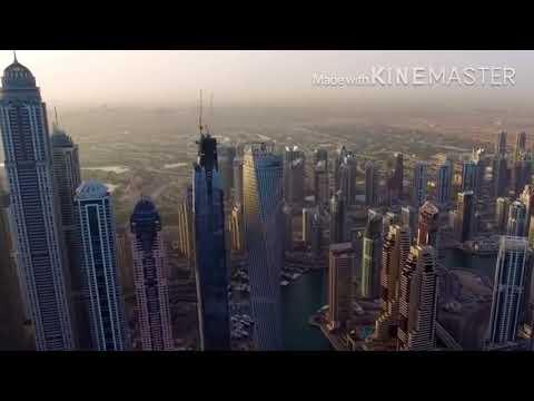 The Dubai Creek Tower