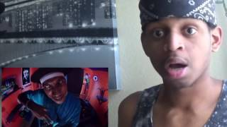 HOPSIN 'ILL MIND 4'' ONLY RAPPER THAT ACTUALLY SAYS NAMES!! LIT AF REACTION