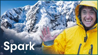 Extreme Water Science With Richard Hammond  | Richard Hammond's Wild Weather | Spark