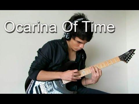 Guitar : guitar tabs zeldas lullaby Guitar Tabs Zeldas Lullaby or ...