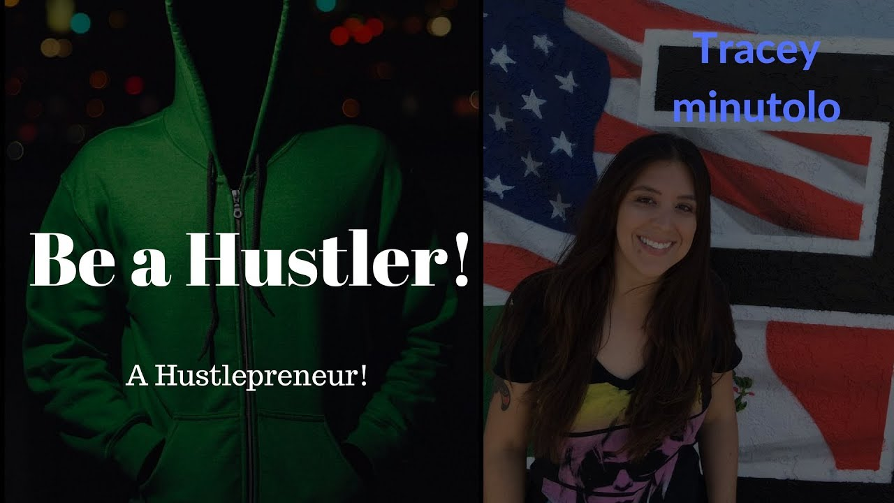 Hustler and interview all
