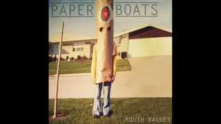 "PAPER BOATS - ""Morning Image"""