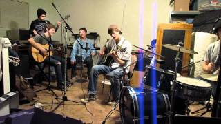 Cage The Elephant - Back Against the Wall - Cover - East of Venus