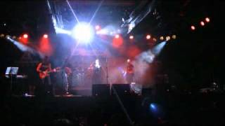Everybody's Fool performed by Lacrymosa - Evanescence Tribute band