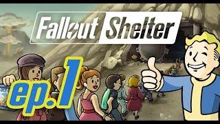 CO TAM NA TYM E3 2018??? || Fallout Shelter [#1]