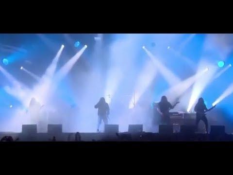 OBITUARY North American tour w/ ABBATH, MIDNIGHT and DEVIL MASTER...!