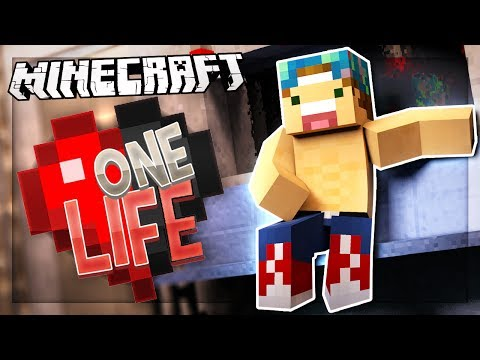 BUILDING A SUBWAY SYSTEM! | One Life SMP #15