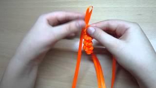 Как сделать фенечку из ленточек(, 2014-01-08T07:12:40.000Z)