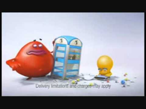 Belly And Brain Tv Ad Justeatie