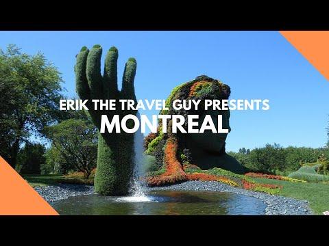 Montreal, Quebec |