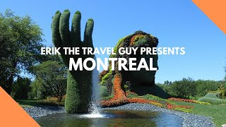 Montreal, Quebec | Video Guide