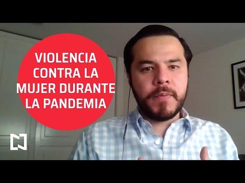Violencia contra la mujer en México - Sábados de Foro