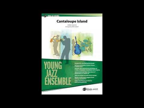 Cantaloupe Island, arr. Mike Kamuf – Score & Sound