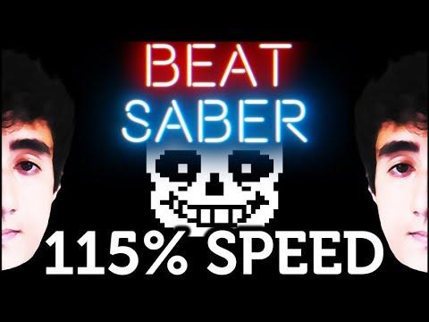 dm dokuro  -  reality check through the skull  |  expert+  115% SPEED  [beat saber]