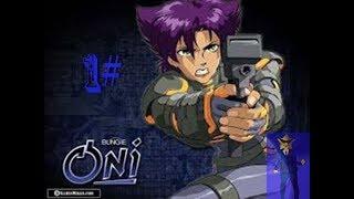 Oni Gameplay en español (parte 1)