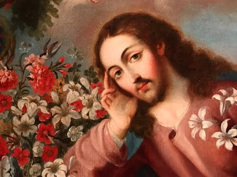 Gloria~Missa sine nomine,a 6-GIOVANNI PIERLUIGI DA PALESTRINA~Renaissance Polyphony in the New Spain