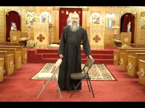 Orthodox view of Salvation
