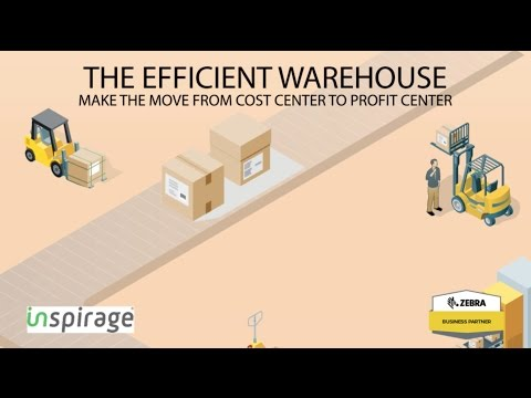 The Efficient Warehouse