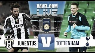 Video Cuplikan Pertandingan Terbaru Juventus Tottenham 2 -1 di ICC 2016 download MP3, 3GP, MP4, WEBM, AVI, FLV Agustus 2017