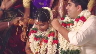 Creative Cinematic Wedding Video