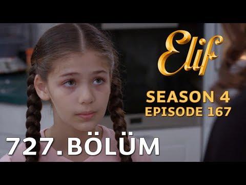 Elif 727. Bölüm | Season 4 Episode 167