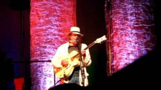 Neil Young-Walk With Me