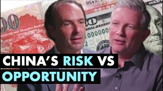 Kyle Bass on China's Major Risks & Opportunities (w/ Grant Williams)