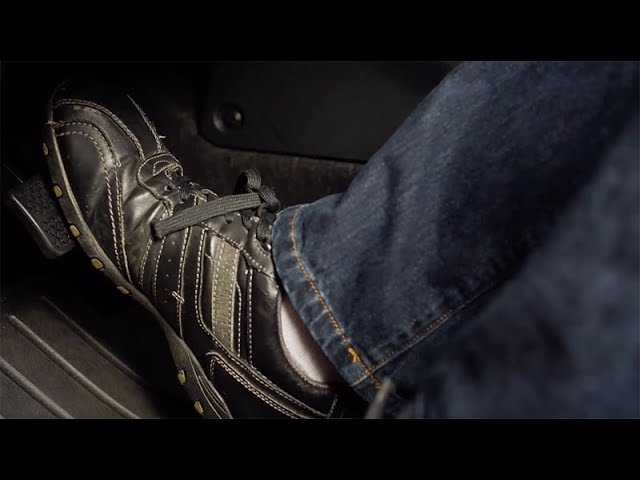 2018 Honda HR-V Tips & Tricks: How to Use the Automatic Brake Hold