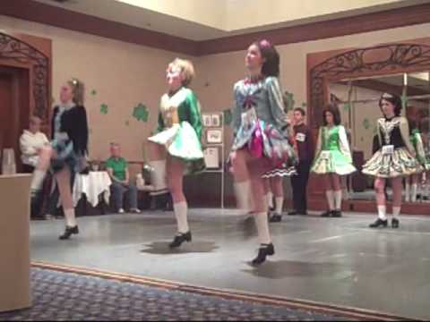 Feis Rince Conejo Valley
