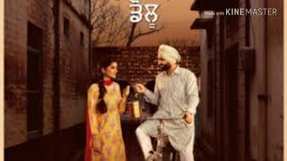 Lassi Aala Dolu | Abbi Fatehgaria | New Latest Punjab Song |