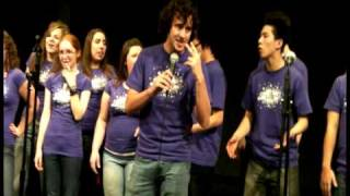 Is She Really Going Out With Him (Joe Jackson) - The Unaccompanied Minors (A Cappella Cover)