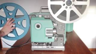 16 mm Cinema Projector (BELL & HOWELL 1592)