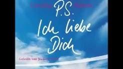 Cecelia Ahern PS Ich liebe Dich Hörbuch 1