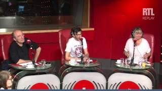 En direct de Montrésor dans Les Grosses Têtes - RTL - RTL