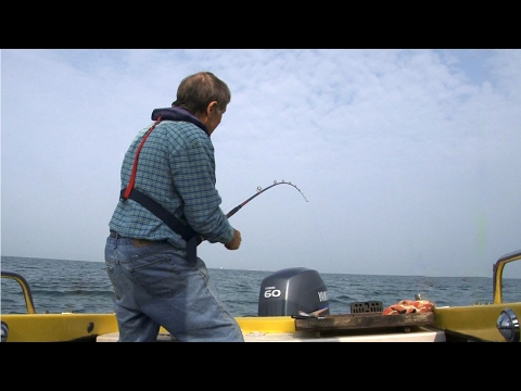 Some AWESOME Boat Fishing Tips !