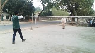 Play Badminton Abbo And Me Part 2