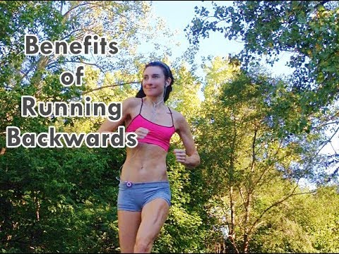 Benefits Of Running Backwards: How It May Fix Bad Running Form