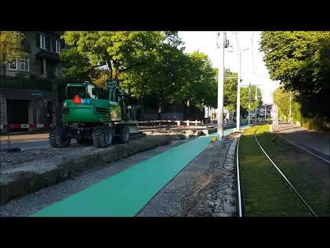 Linie6 BVB Basel