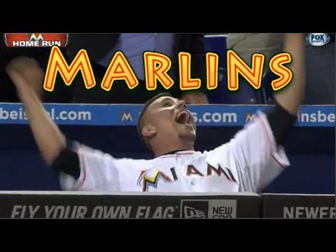 Miami Marlins: Funny Baseball Bloopers