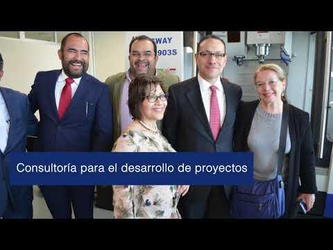 Inauguración CEPRODI 4.0