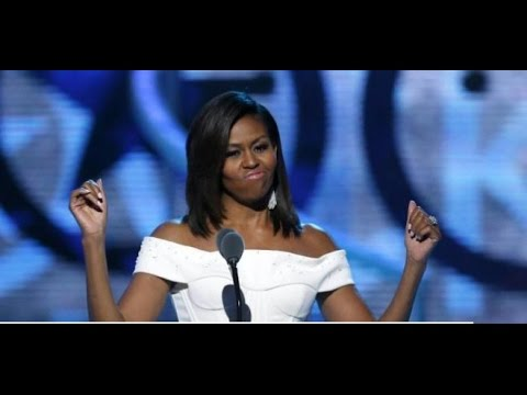 MICHELLE OBAMA CAUGHT IN ANOTHER HUGE SCANDAL!