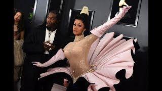 Grammy Awards 2019's Best Red Carpet Fashion