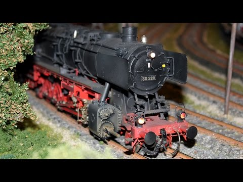 Model Railway Paradise in 1 Gauge ie. 1 Scale