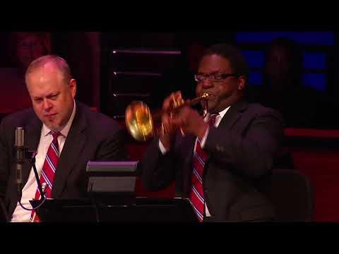 OGUN from Wynton Marsalis's OCHAS - Jazz at Lincoln Center Orchestra with Wynton Marsalis