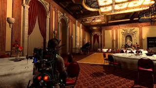 Ghostbusters The Video Game PC 60FPS Gameplay | 1080p