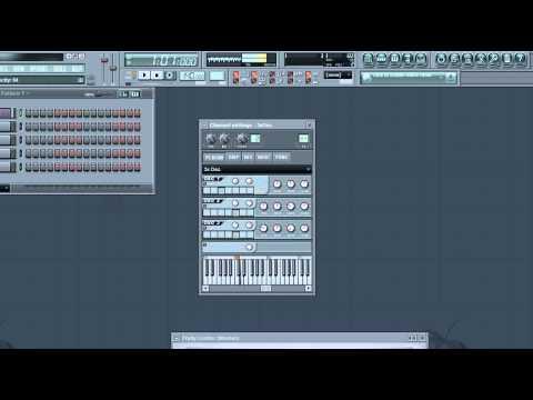 PWG - Berdiri Terinjak Re-Cover Synth