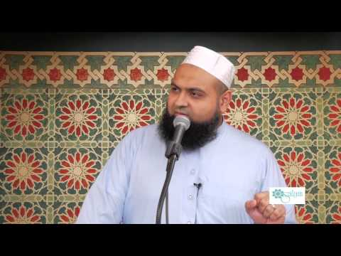 Advising Our Children - Imam Kashif Ahmed - Aug 28 2015 - SALAM Islamic Center
