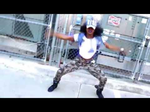 """Lloyd: """"Get it Shawty"""" Choreography - Jasmin Fox"""